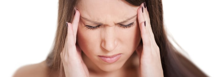 see the best chiropractor in winnipeg for headache relief