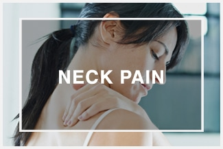 chiropractic office addresses neck pain
