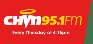 chvn logo